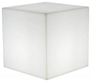 lampe cube TOP 0 image 0 produit