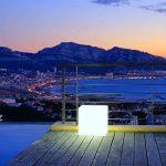 lampe cube TOP 0 image 1 produit