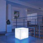 lampe cube TOP 0 image 2 produit