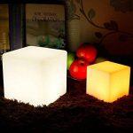 lampe cube TOP 4 image 1 produit