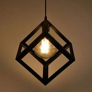 lampe cube TOP 5 image 0 produit