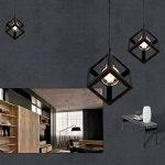 lampe cube TOP 5 image 3 produit