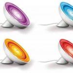 lampe de couleur TOP 1 image 3 produit
