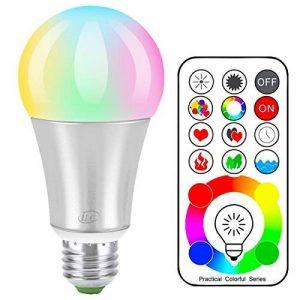 lampe de couleur TOP 8 image 0 produit