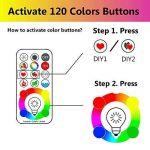 lampe de couleur TOP 8 image 1 produit