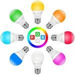 lampe de couleur TOP 9 image 3 produit