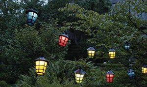 lampe de guirlande electrique TOP 1 image 0 produit