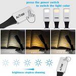 lampe de lecture flexible led TOP 12 image 1 produit