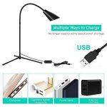 lampe de lecture flexible led TOP 14 image 4 produit