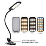 lampe de lecture flexible led TOP 4 image 2 produit