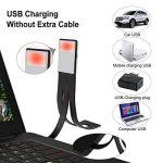 lampe de lecture led rechargeable par usb TOP 13 image 3 produit