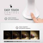 lampe de lecture led rechargeable par usb TOP 14 image 3 produit