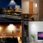 lampe de lecture led rechargeable par usb TOP 4 image 4 produit