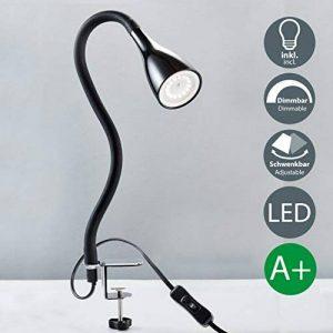 lampe de lecture led TOP 5 image 0 produit
