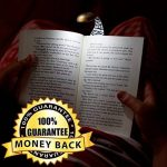 Lampe de Lecture pour Lire au Lit - Lampe LED Livres et Liseuses et Marque Page - Flexible, Pliable, Légère - Piles Incluses - Blanc égyptien de la marque Gifts for Book Lovers image 2 produit