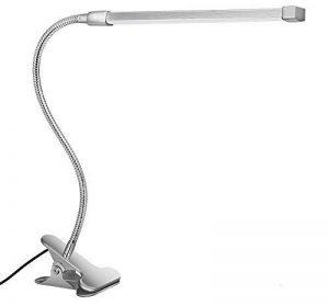 lampe de lecture rechargeable TOP 0 image 0 produit