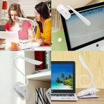 lampe de lecture rechargeable TOP 1 image 3 produit