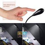 lampe de lecture rechargeable TOP 2 image 2 produit