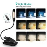 lampe de lecture rechargeable TOP 6 image 1 produit