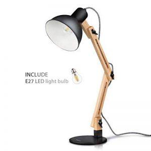 lampe deco led TOP 2 image 0 produit