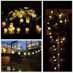 lampe guirlande lumineuse TOP 4 image 2 produit