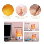 lampe lave orange TOP 10 image 4 produit