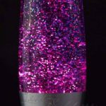 lampe lave paillette TOP 2 image 3 produit