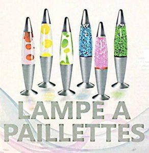 lampe lave paillette TOP 7 image 0 produit