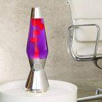 lampe à lave rouge TOP 4 image 4 produit