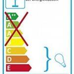 """'Lampe à lave """"Sandro 39cm haut/Applique avec Interrupteur Câble/Lave vert/bleu de la marque Licht-Erlebnisse image 4 produit"""