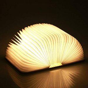 lampe lecture rechargeable usb TOP 1 image 0 produit