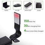 lampe lecture rechargeable usb TOP 11 image 3 produit