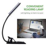 lampe lecture rechargeable usb TOP 11 image 4 produit