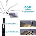 lampe lecture rechargeable usb TOP 13 image 2 produit