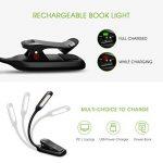 lampe lecture rechargeable usb TOP 4 image 3 produit