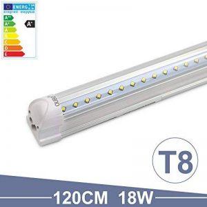 lampe led pour atelier TOP 1 image 0 produit