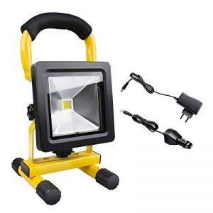 lampe led pour atelier TOP 3 image 0 produit