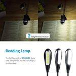 lampe lire livre TOP 8 image 1 produit