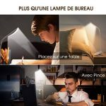 lampe liseuse flexible TOP 7 image 3 produit