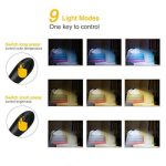 lampe liseuse flexible TOP 9 image 1 produit