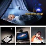 lampe liseuse pour lire au lit TOP 8 image 3 produit