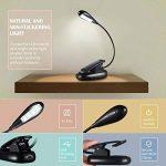 lampe liseuse rechargeable TOP 1 image 1 produit
