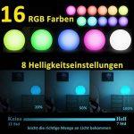 lampe lumineuse qui change de couleur TOP 4 image 1 produit