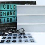 lampe lumineuse qui change de couleur TOP 5 image 3 produit