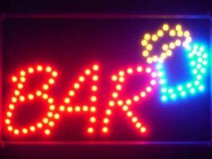 LAMPE NEON ENSEIGNE LUMINEUSE LED led028-r Bar Beer Cup LED Neon Light Sign Whiteboard de la marque AdvPro LED image 0 produit