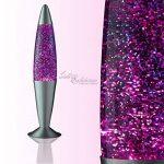 lampe paillette violette TOP 0 image 1 produit