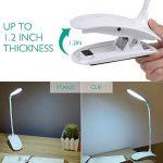 lampe pince lecture TOP 10 image 3 produit