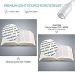 lampe pince lecture TOP 9 image 4 produit
