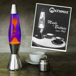 Lampe pour bébé Astro, bleu, violet, orange de la marque MATHMOS image 1 produit