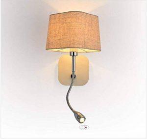 lampe pour lire dans son lit TOP 9 image 0 produit